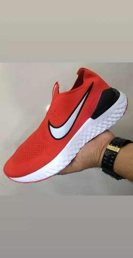 Nike. Hombre