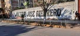 SE VENDE TERRENO PARA NEGOCIO EN PLENO CENTRO DE PUYANGO TUMBES