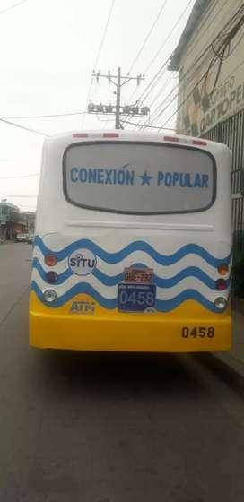 de oportunidad Venta de bus urbano 2002 con turbo ...