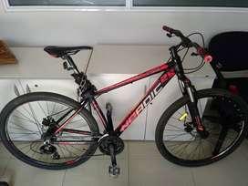 vendo bicicleta rodado 29