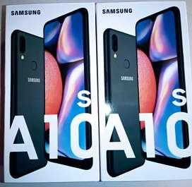 Samsung A10s NUEVO A ESTRENAR
