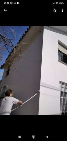 Servicio de pintores