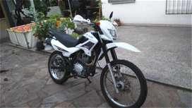 Corven Triax 150 cc modelo 2012