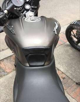 Protector para tanque de moto pulsar Ns 160-Ns200