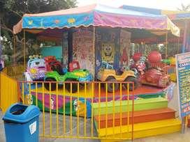 En venta juegos recreativos para niños y jóvenes