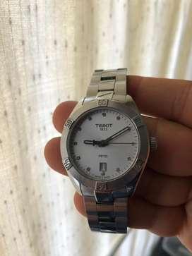 Reloj TISSOT PR100 original mujer