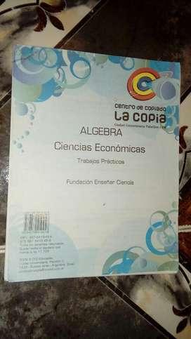 Algebra cbc