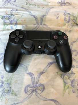 Jostick Ps4 Impecable