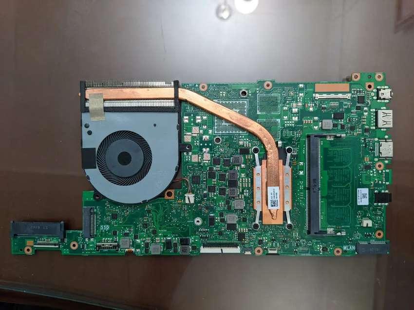 Board portátil Asus x411u (repuestos)