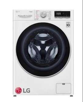 Lavaseca LG wd10wvc4s6 10.5 kg y 7 kg