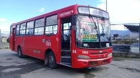 Buss mercedes Bez