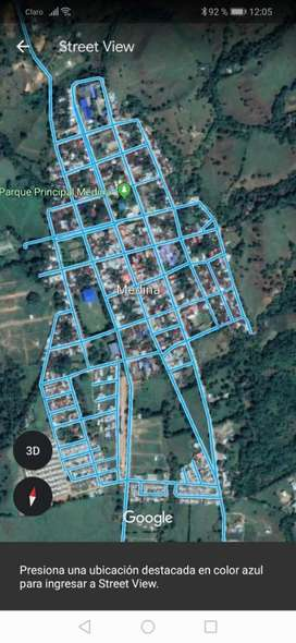 Lote Condominio Campestre Urbano