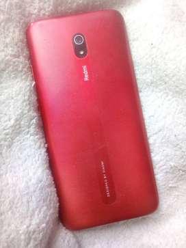 Xiaomi 8a en buen estado