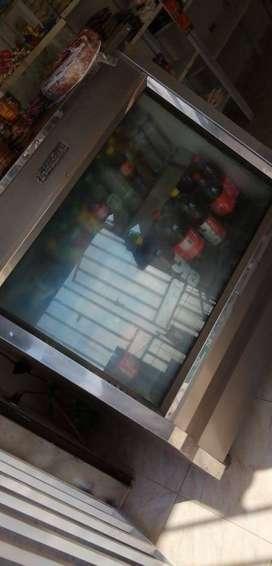 refrigerador industrial en muy buen estado