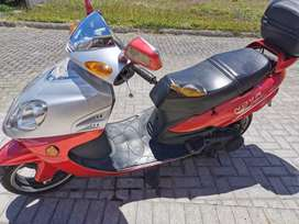 Scooter Freedom 150cc