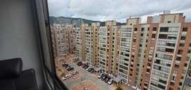 Apartamento en venta torres de Arajuez