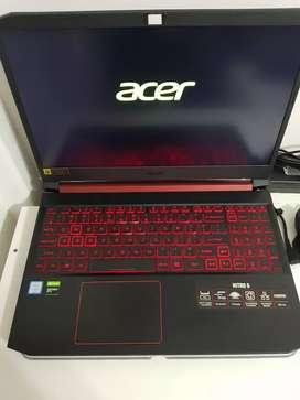 Computadora Acer acepto permutas