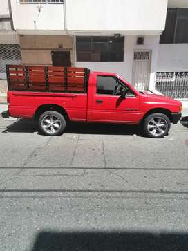 Vendo Chevrolet luv 1993