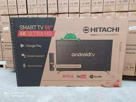 Smart tv nuevos con garantía