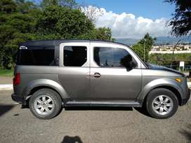 Vendo Honda Element Ex 4x4