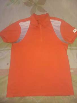 Vendo remera Armani exchange