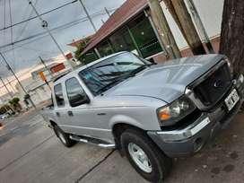 Ford ranger 2007 4x2 xl plus 3.0 D