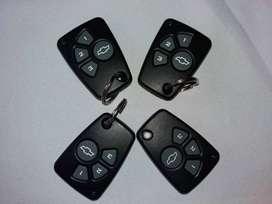Control Remoto Chevrolet