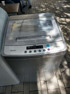 Lavadora Digital Whirlpool 10.1 Kg