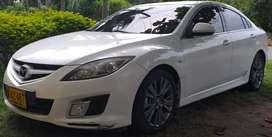 Mazda 6 All New, modelo 2010
