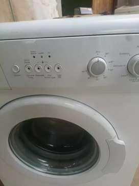 Vendo lavarropa automático codini 8 kg