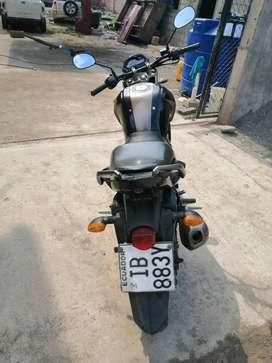Yamaha 153
