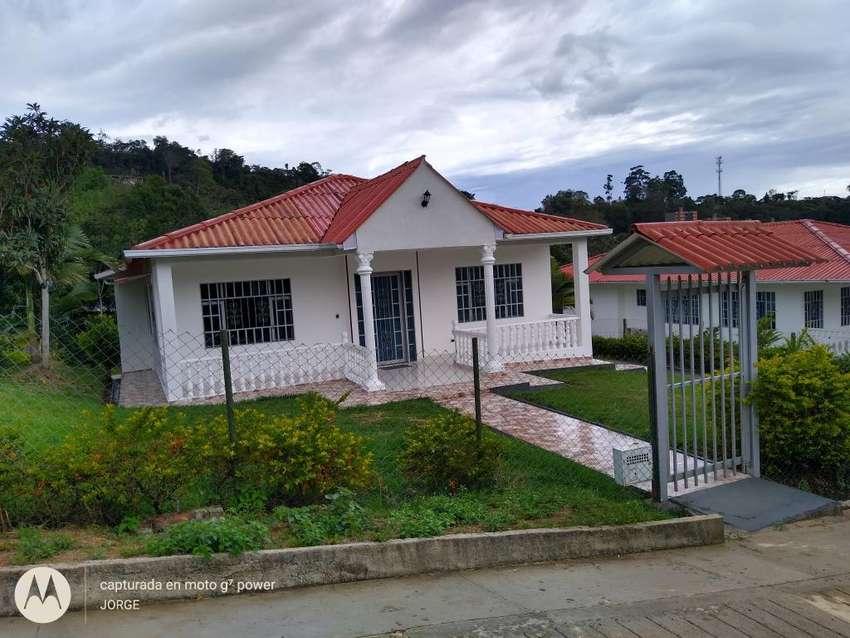 Vendo Casa Campestre 0