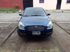 Vendo Hyundai accent 2011