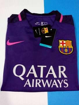 Camiseta Barcelona Talla M ¡última Disponible!