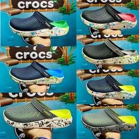 Promoción Crocs lite Ride