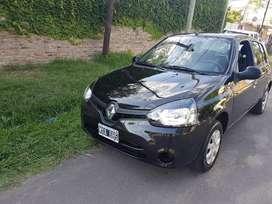 Vendo - Permuto.!Renault Clio Mio Expression 2013.Motor 1.2