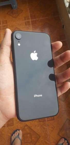 iphone Xr flamante, batería al 100%