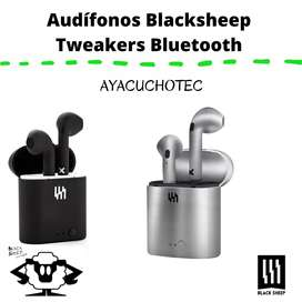 Audifonos Bluetooth Tweakers Wireless Blacksheep ORIGIANLES
