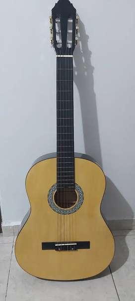 Guitarra acústica en venta