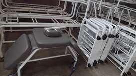 Fabricación muebles médicos