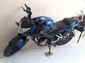 Vendo ns 200 2014