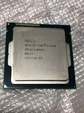 Procesador intel core i5 4430 3.0Ghz 4ta G
