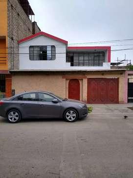 Vendo casa en urbanizacion