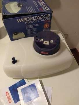 Vendo Vaporizador humificador san up mod