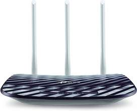 Router Ethernet Wireless TP-Link AC750, Dual Band, 2.4/5 GHz