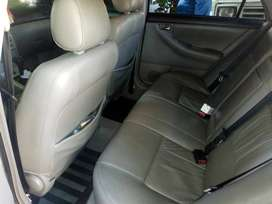 Vendo o permuto  Corolla 2006 SEG AUTOMÁTICO