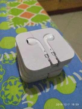 Audífonos iPod 100% originales GANGA