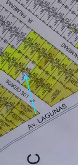 SE VENDE LTS. TRRENO URBANOS AT. 140 MT/ INSCRTS SUNARP/ C.SERVICIOS BASICOS/ LA BANDA DE SHILCAYO/05 MIN TARAPOTO/