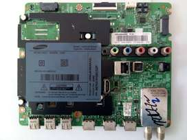 Main Board Tv Samsung Modelo: Un55j6300ak