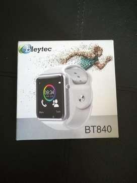 Reloj Inteligent Smart Bleytec Bt 840